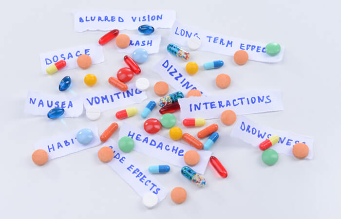 Kidney Disease and Adverse Drug Reactions, Which Are The Worst?