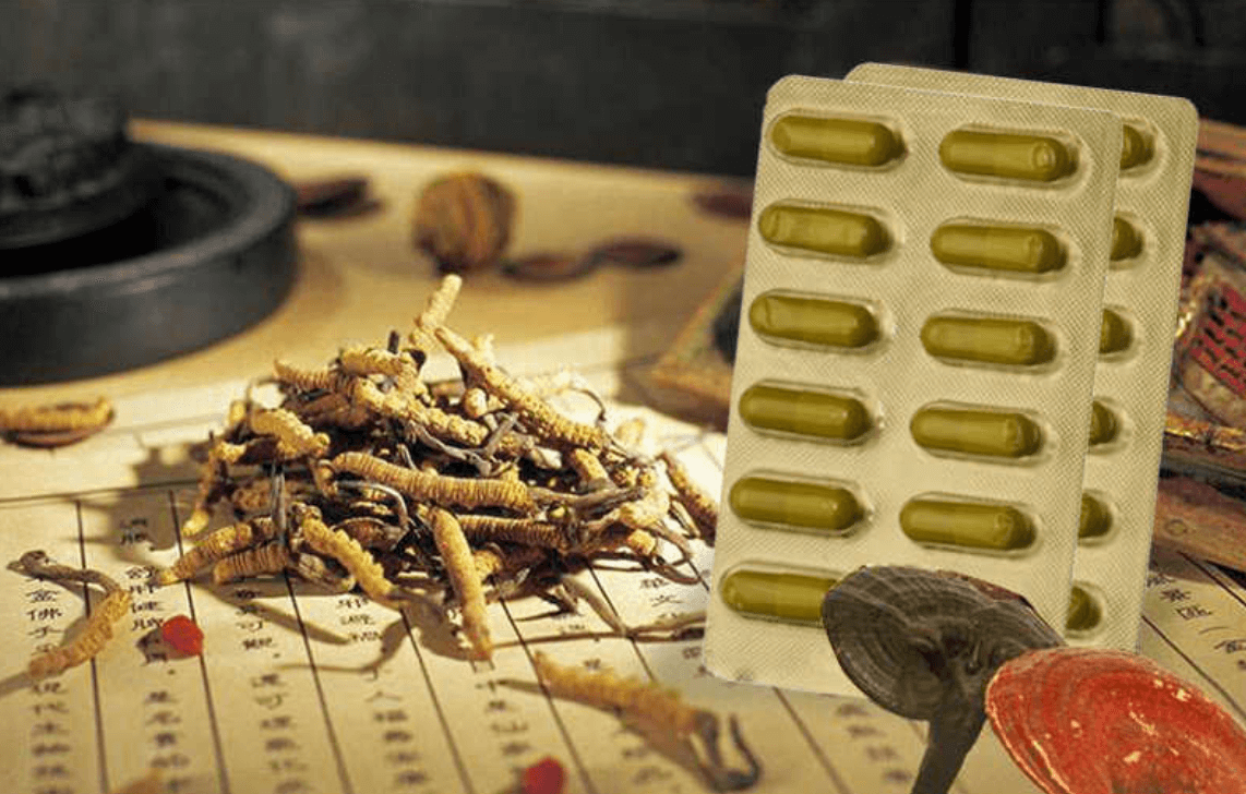 Cordyceps May Be The Solution To Dealing With Diabetic Kidney Disease