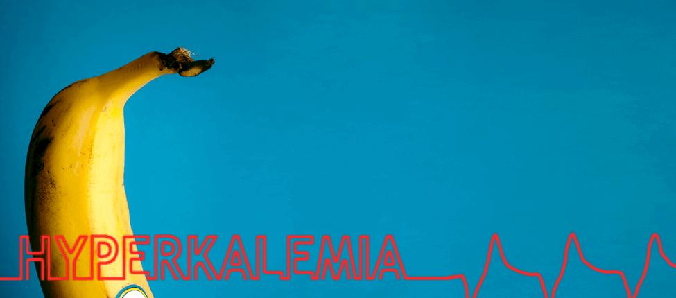 Hyperkalemia AKA Elevated Potassium's Negative Impact On Kidneys & Quality of Life