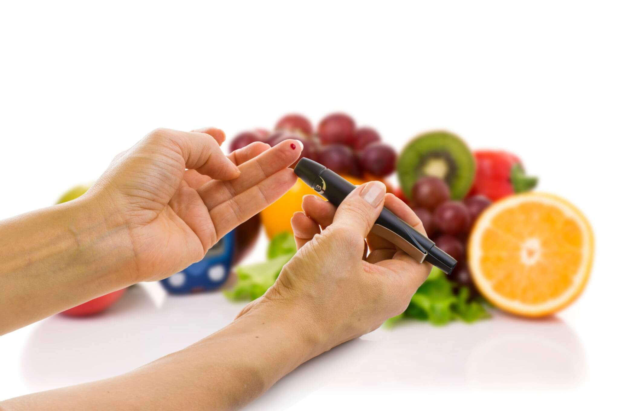 Managing Glucose Can Make All The Difference In Supporting Kidney Function