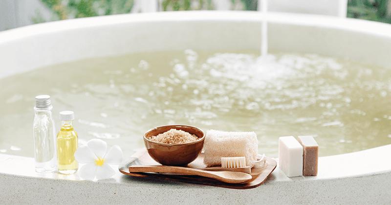 Saunas, Salt Baths & Skin Detox Could Support Kidney Function According To Study