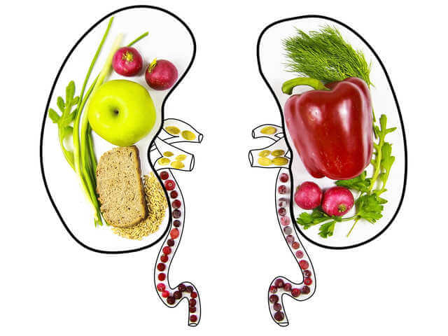 Fruits, Vegetables Could Be Key To Improving Metabolic Acidosis in CKD